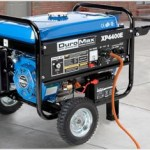 Portable Generator Reviews: Top 7 Brands To Look At For Your Home Use