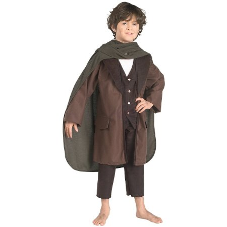 Boys Hobbit Costume: Check These for Your Kids