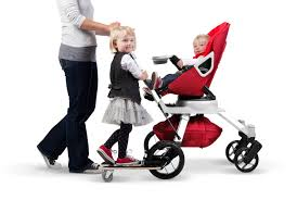 Benefits of Baby Strollers Rental