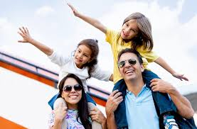 Flying with Children: Tips That make the Journey