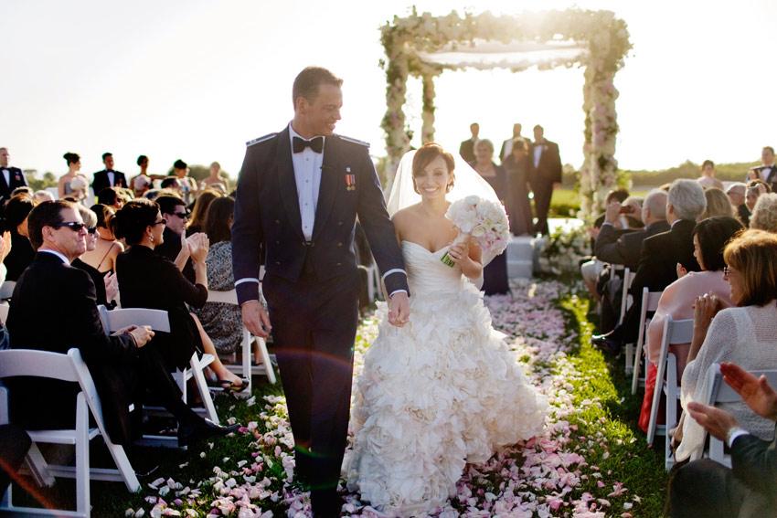 Plan A Perfect New York Wedding