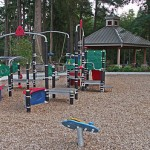 Best Playground Equipment That Serves Best Physical Activities For Kids