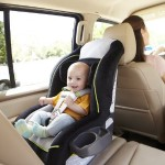 Fortify The Security of Your Child With Convertible Car Seats