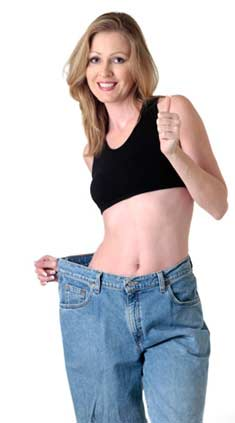Laser Acupuncture and Its Effect in Weight Loss