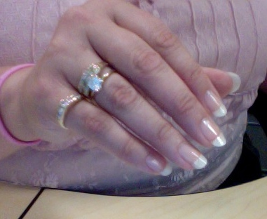 Follow Below Mentioned Nails And Cuticle Care Tips