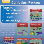 How Pre Algebra Worksheets Helps To Perform Better in Exams