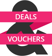 Getting the best hot deals with voucher codes and coupons
