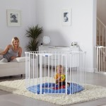 Baby Gates: Offering Safer Home for Your Child