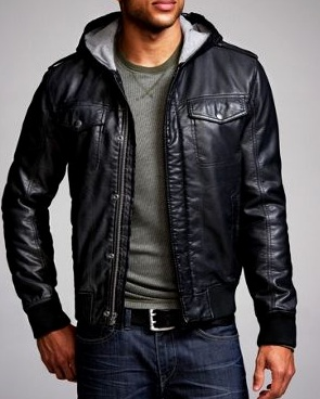Best Leather Jackets Mens - Jacket