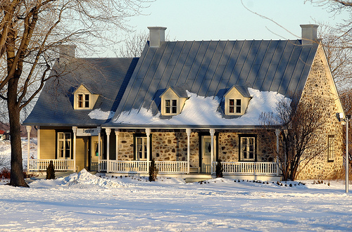 How to Winter Proof Your Home