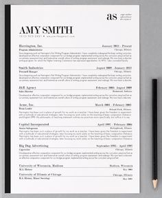 What should you do to make your resume modern?