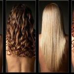Create instant beautiful long style hair with hair extensions
