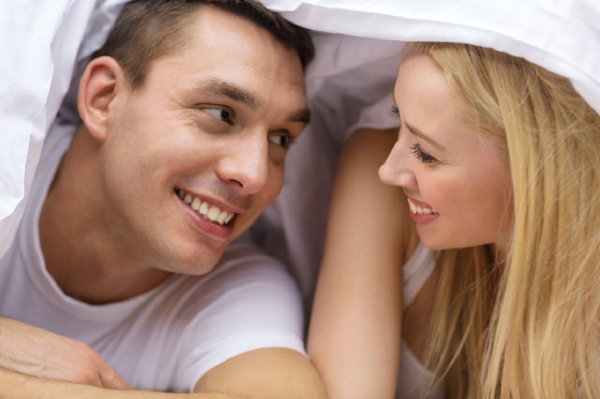 Some Awesome Tips To Ignite The Lost Fire In Your Married Life