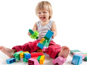 How should Moms Choose Best Games for Toddlers?