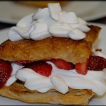 Fill your Day with Sweet and Health with Puff Pastry Desserts