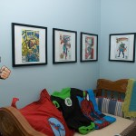 Perfect Baby's Room and Pre-Natal Photos Exposition