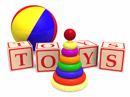 Toys : A Source Of Fun And Education