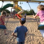 Healthy, Active Playtime Keeps Families Connected – Invest In A Jungle Gym For Your Kids