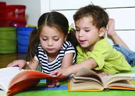 Aspire Your Young Ones Towards The Art Of Reading
