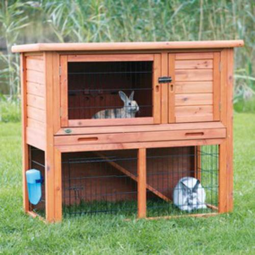 How to make the rabbit hutch plans efficiently to get best results