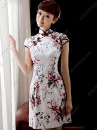 Elevate Your Confidence with Custom Made Cheongsam Dress