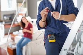 Major attributes that hired electricians must have