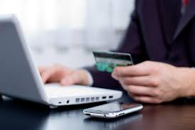 online transaction