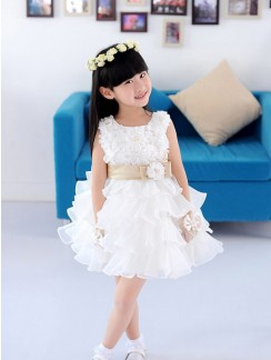 Flower Girl Dresses: New Style and Fashion for Special Occasions