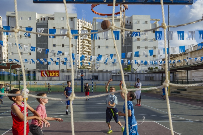 To Be a Child Again – Israel Kickstarter Campaign!