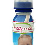 What are the Benefits of Using Ready-to-Feed Baby Bottles?
