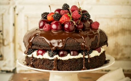 Delicious and Yummy Cakes for Special Occasions