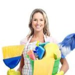 Household Chores Made Easier by Hiring Maids