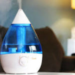 Crane Drop Shape Humidifier: A best humidifier for infants