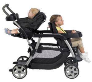 best-travel-system-stroller