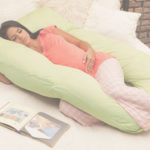 Birthing Pillow For Providing Good Night Sleep to Pregnant Women