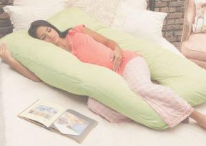 birthing-pillow