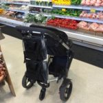 Increase Your Stroller Storage Space with Little Helper