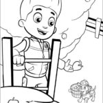 Paw Patrol Coloring Pages: Let Your Kids Explore Their Creative Side