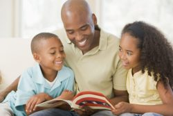 Ronald Destra's Books: Most Precious Gift for Every Children