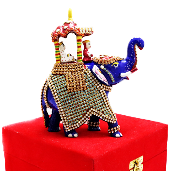 Indian Handicrafts Best Option For Baby Shower Return Gifts