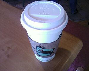 Caribou Coffee and Espresso Drinks famous all over the world