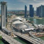 Relishing Singapore Tour With The Opulent Singapore Grand Prix