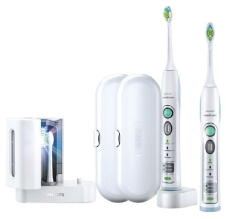 Sonicare Flexcare: For Complete Dental Care of Your Family