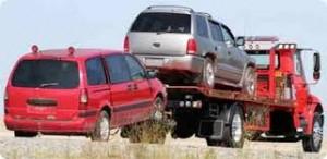 Scrap Car Services
