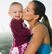 7 Easy Ways to Relieve Stress for Young Moms