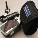 Santamedical Comes With A Unique Finger Pulse Oximeter SM-110