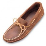 How to Choose the Right Moccasin for Men