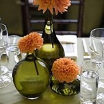 Make your wedding special with the essence of the DIY wedding flowers