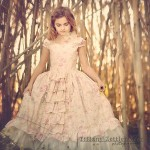 Buying designer flower girl dresses for celebrating special occasions of life