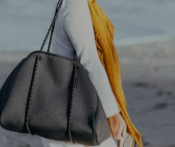 Leather Handbags: Stylish Companion of Fashion Conscious Ladies